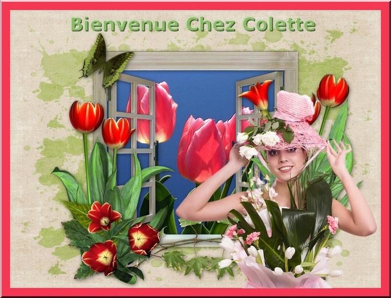 CHEZ COLETTE