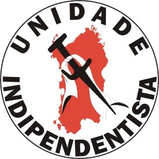 SARDIGNA NATZIONE INDIPENDENTZIA  -  UNIDADE INDIPENDENTISTA