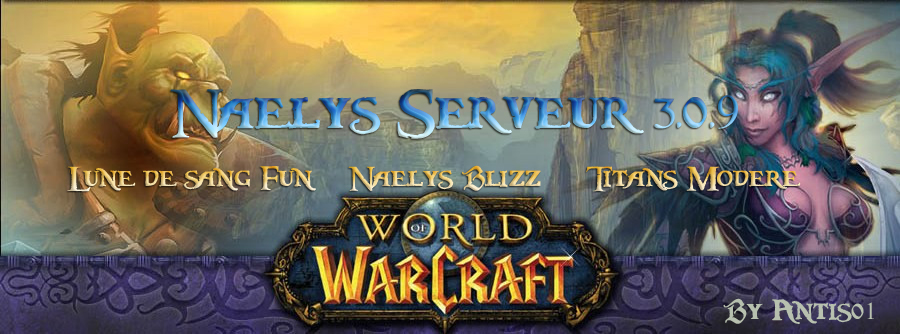 Essayer gratuitement world of warcraft