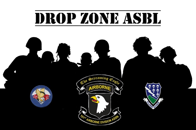 DROP ZONE ASBL