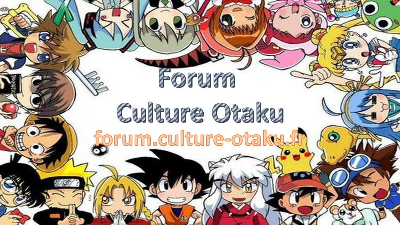 Culture Otaku
