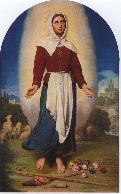 """Résultat de recherche d'images pour """"photo  Sainte Germaine Cousin Laïque (✝ 1601)"""""""