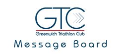 Greenwich Triathlon Club