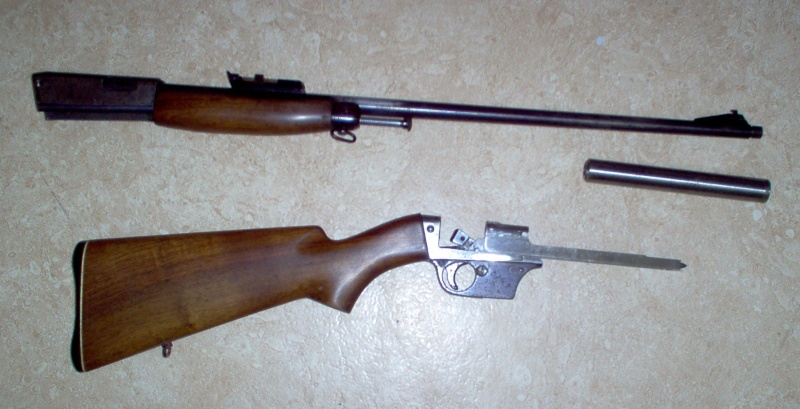 M4 Vs AK47 ที่เป็น .22 ตัวไหนน่าใช้กว่ากัน