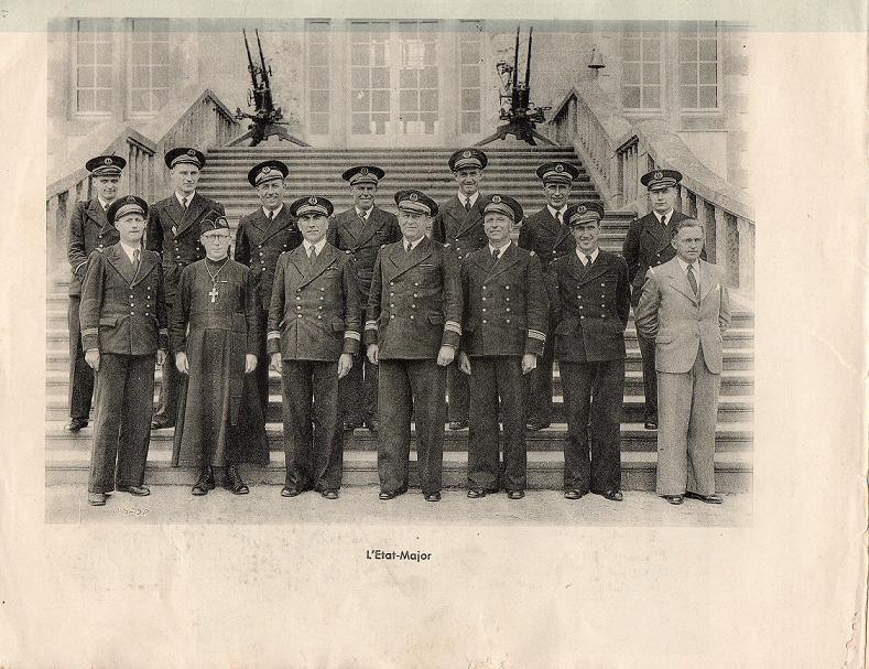 devenir fusilier marin