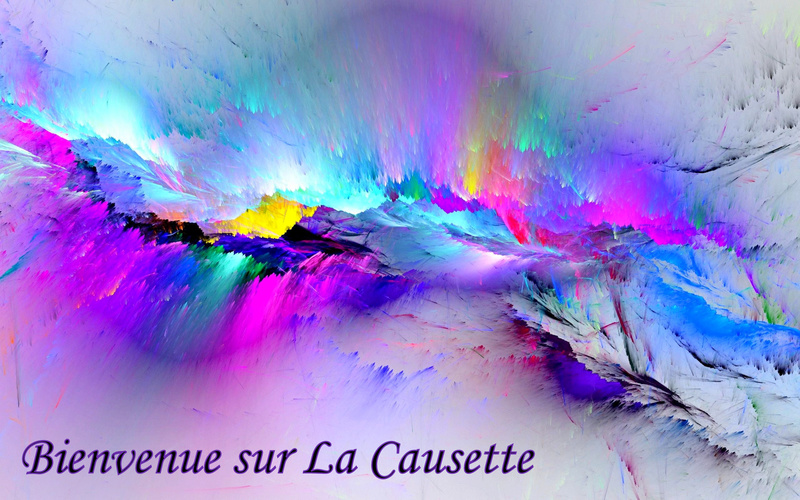 La Causette