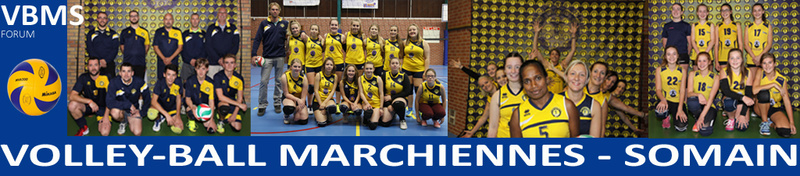 Forum Volley-ball Marchiennes Somain