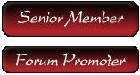 Senior member/Forum Promoter