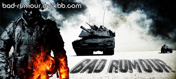 Bad-Rumour