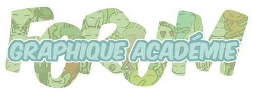 Graphique Académie