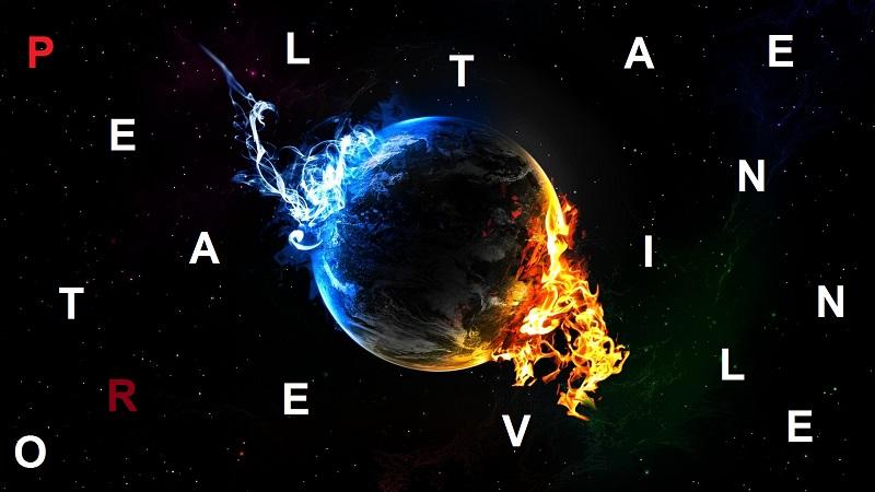 Planète Révélations