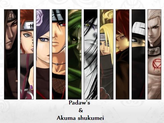 Akuma Shukumei