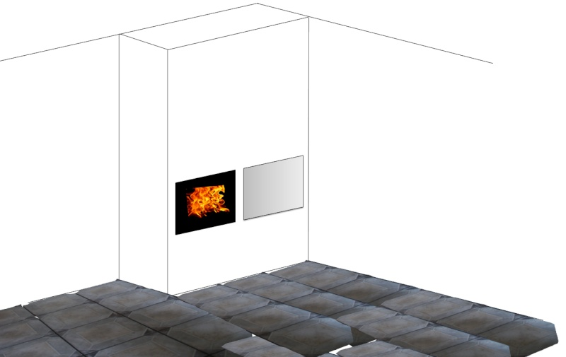 Amenagement salon salle a manger - Simulation amenagement salon ...