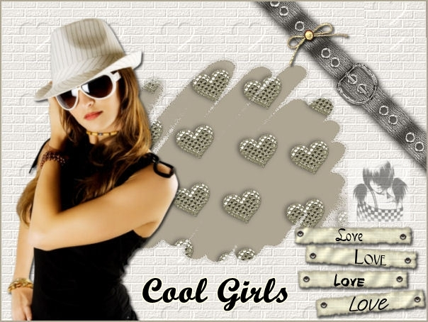 (: Cool teen girl's :)