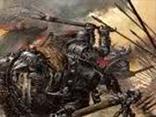 Devoradores de almas(Crónicas de El Dragón Negro)