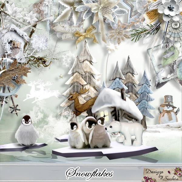 Snowflakes de Saskia dans Janvier saskia15