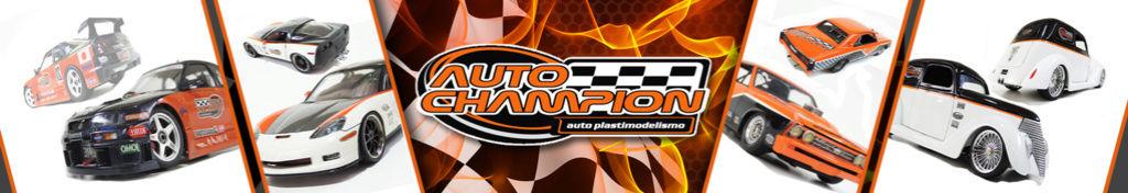 Auto Champion Models