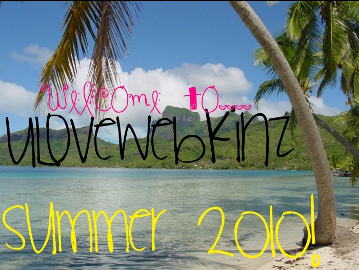 ULovewebkinz♥