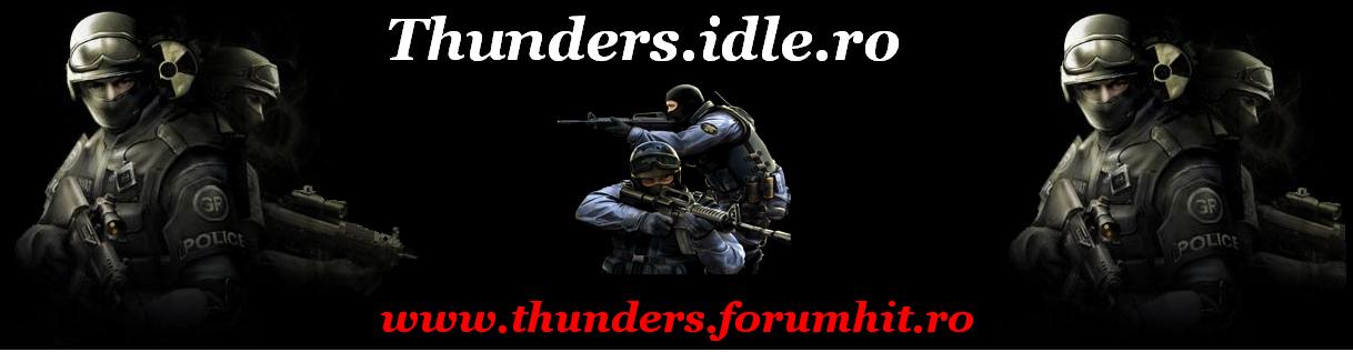 Thunders.idle.ro