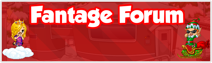 Fantage Forum