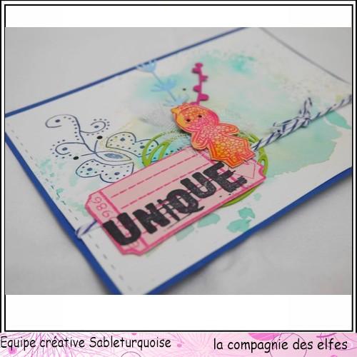 Sketch (DT la Compagnie des Elfes ) !