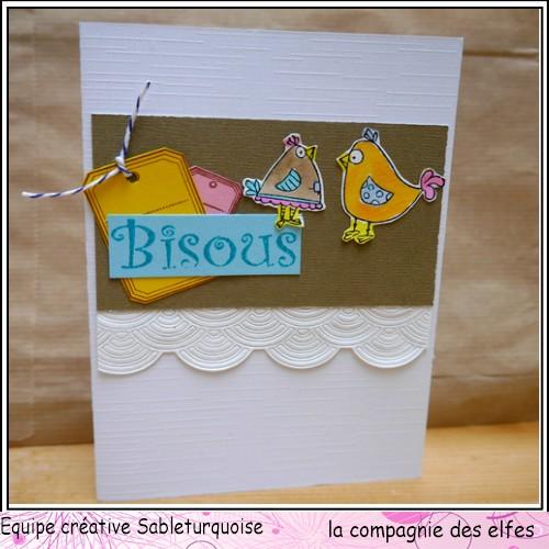 Pour Pâques , du chocolat !!!