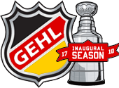 GEHL - German Eastside Hockey League