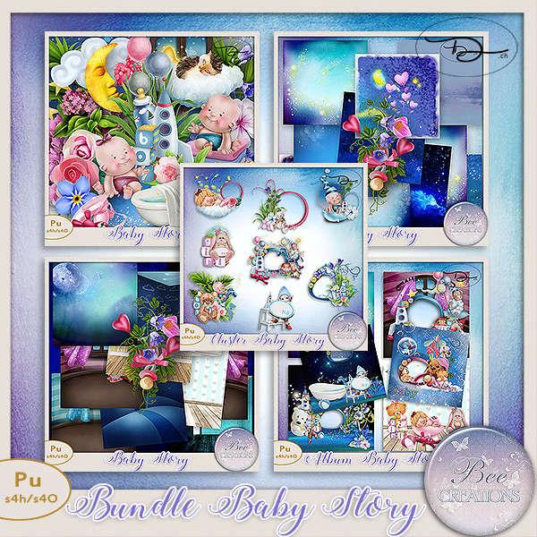 Baby Story de BeeCreation dans Janvier bee_ba10