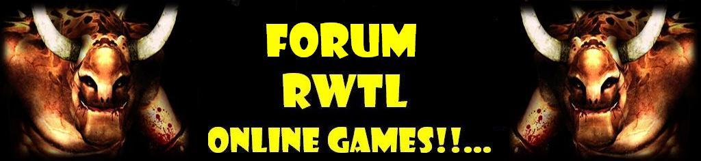 RWTL Forum