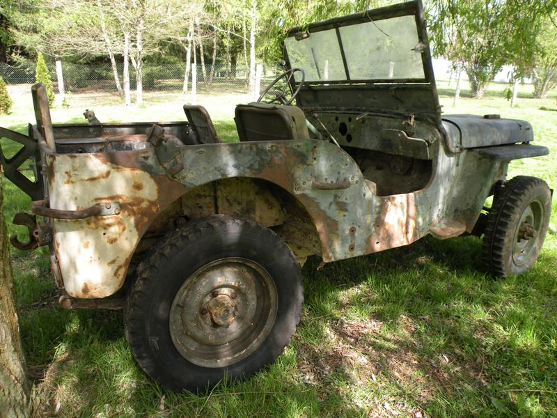 jeep willys mb 1944. Black Bedroom Furniture Sets. Home Design Ideas