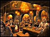 <font size=4>La Taverne ...</font>
