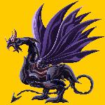 Wyvern Dragon | Nemesis