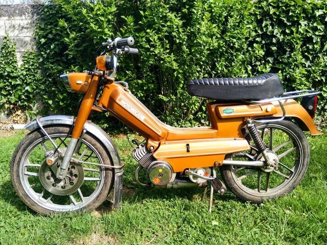 Motobecane 92 Gt