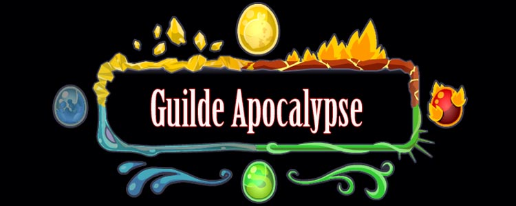 La Guilde Apocalypse