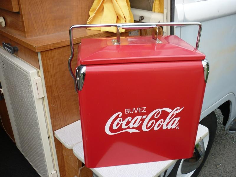wtb glaci re coca cola antique oldschool coca cola cooler. Black Bedroom Furniture Sets. Home Design Ideas