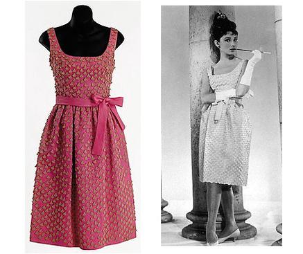 Oggetto: Abiti indossati da Audrey Hepburn Mer 26 Mag 2010, 20:59