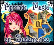 Colegio Quicaví - Escuela de Magia y Hechicería en Sudamérica