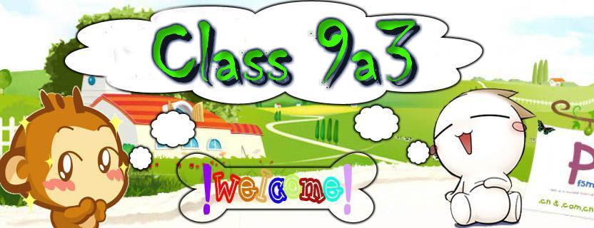 Class 9a3