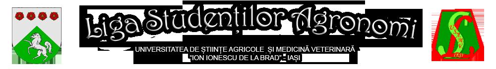 Liga Studentilor Agronomisti