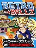 Retro Ball Z
