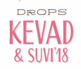 DROPS Kevad & Suvi 2018