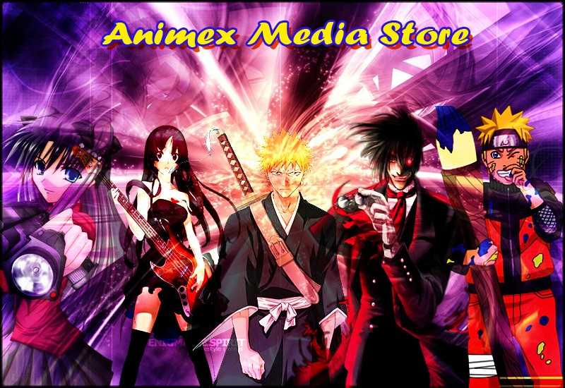 Image Result For Animex
