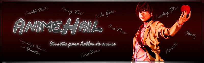 Anime Hail