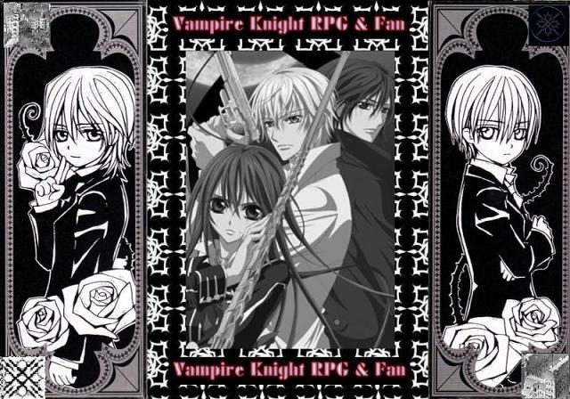 Vampire Knight Fan&RP