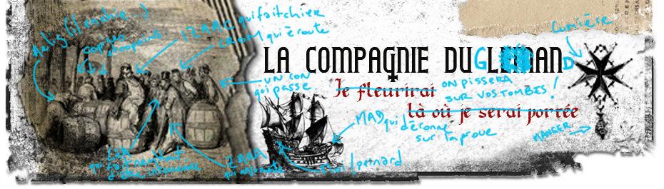 La Compagnie du Leman