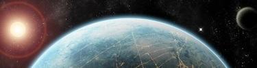 ↪ Planètes