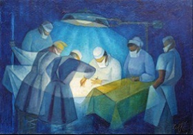 Hôpital Public de Rakur