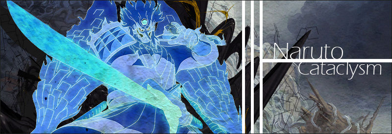 Naruto Cataclysm