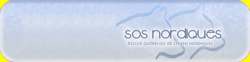 SOS Nordiques