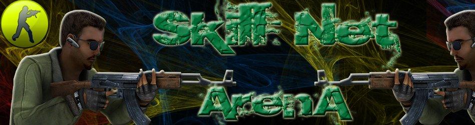 Skill Net Arena